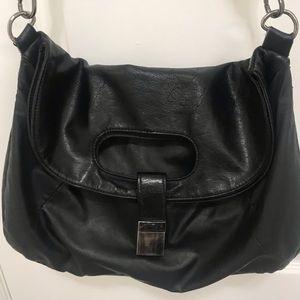 SARAH PACINI | Leather Crossbody Bag